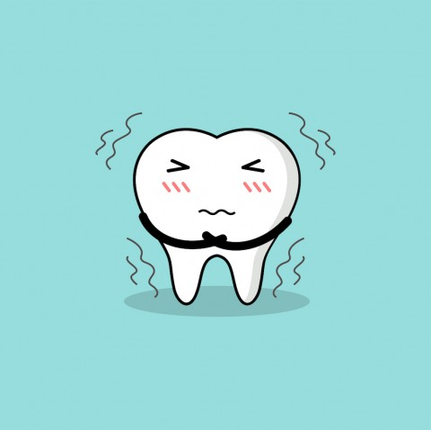 How Winter Affects Your Teeth